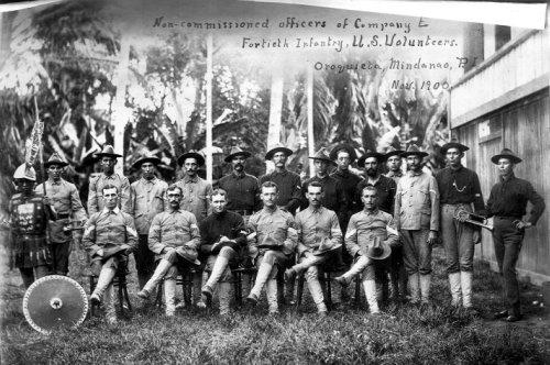 philippine revolt against spain